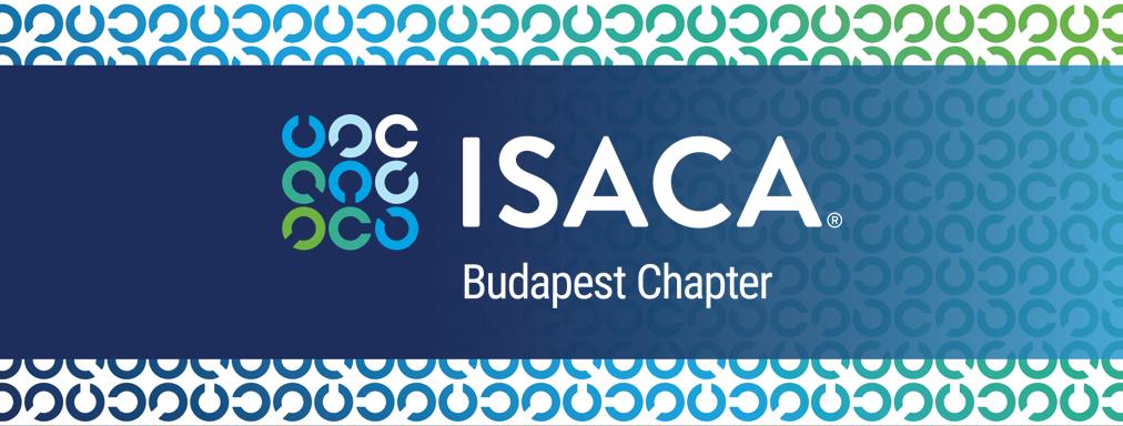 ISACA Budapest Chapter